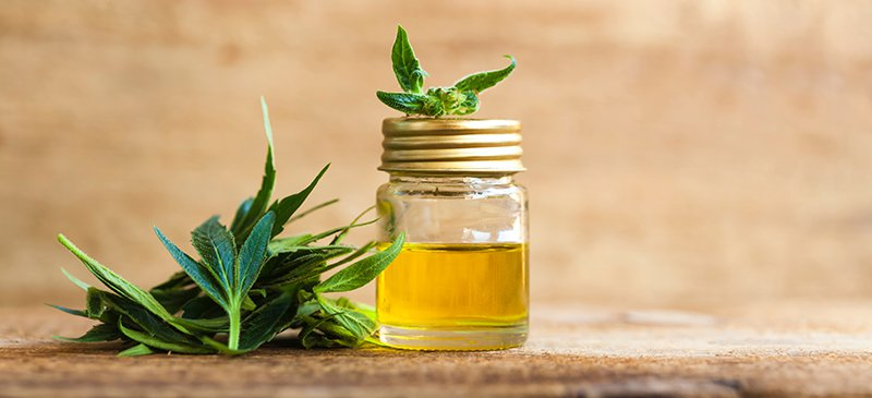 acquiring CBD oil